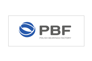 PBF Polish Bearings Factory